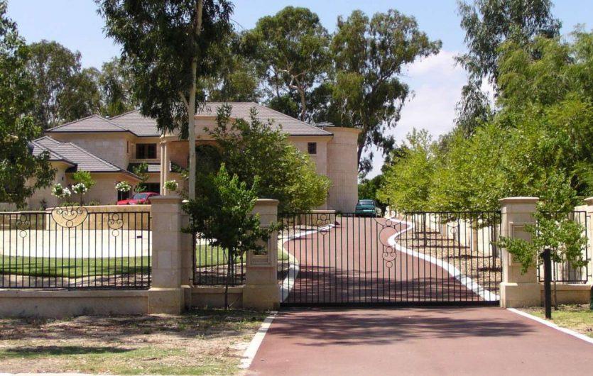 Bassendean Driveway Perth