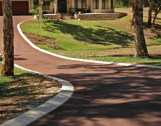 asphalt driveways perth