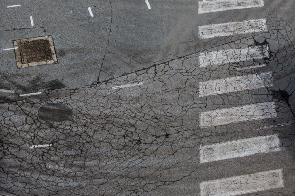 Common Cracks to Asphalt: How to Tell What Repairs You Need.