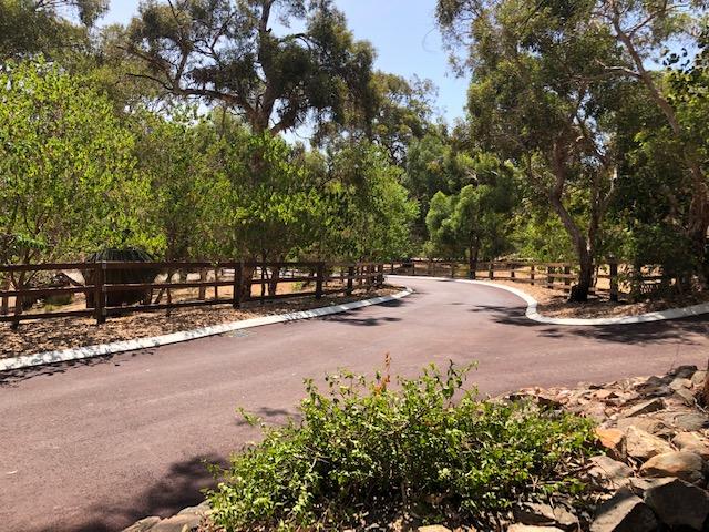 semi rural asphalt driveway perth (18)
