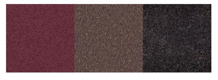 asphalt colours